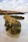 Olhos D'agua, Algarve