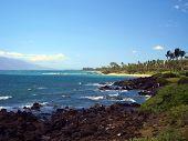 Kihei, Maui  Beach