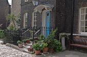 Yeoman Warder Residence