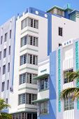 Sobe Art Deco Hotels On Ocean Drive