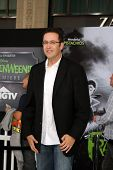 LOS ANGELES - SEP 24:  Jared Fogle arrives at the