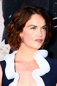 LOS ANGELES - JUN 22:  Ruth Wilson  at the World Premiere of