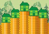 Green Home Savings