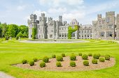 Ashford Castle in Irland
