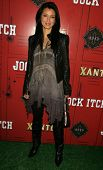 Kelly Hu at Rosa Blasi's JOCK ITCH Book Release Party, Eden, Hollywood, CA. 04-20-11