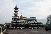 Taiping Indian Muslim Mosque