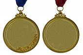 Gold Medals