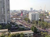 Shutdown Bangkok Restart Thailand