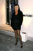 Suzanne Somers at the Tom Ford Beverly Hills Store Opening, Tom Ford, Beverly Hills, CA. 02-24-11