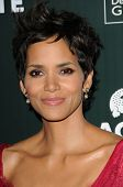 Halle Berry at the 13th Annual Costume Designers Guild Awards, Beverly Hilton Hotel, Beverly Hills, CA. 02-22-11