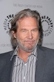 Jeff Bridges at the premiere of American Masters - Jeff Bridges: The Dude Abides, Paley Center for Media, Beverly Hills, CA. 01-08-11
