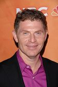 Bobby Flay at the NBC Universal  Press Tour All-Star Party, Langham Huntington Hotel, Pasadcena, CA. 01-13-11