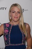 Busy Philipps  at the 2011 Art Of Elysium