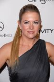 Melissa Joan Hart  at the 2011 Art Of Elysium