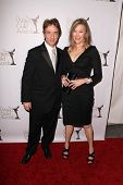 Martin Short and Catherine O'Hara  at the 2011 Writers Guild Awards, Renaissance Hotel, Hollywood, C