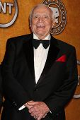 Ernest Borgnine at the 17th Annual Screen Actors Guild Awards Press Room, Shrine Auditorium, Los Ang