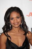 Kimberly Elise at AARP Magazine's Movies For Grownups, Beverly Wilshire Hotel, Bevely Hills, CA. 02-