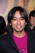 Vik Sahay  at the