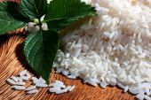 Hortelã de arroz