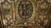 San Gregorio Armeno church, Naples Italy