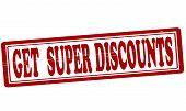 Get Super Discounts