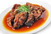 Thaifood Spicy  Fish