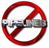 No Pipelines Concept