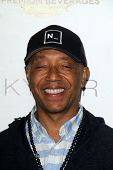 LOS ANGELES - JUN 19:  Russell Simmons at the