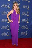 LOS ANGELES - JUN 20:  Lauralee Bell at the 2014 Creative Daytime Emmy Awards at the The Westin Bona