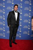 LOS ANGELES - JUN 20:  Don Diamont at the 2014 Creative Daytime Emmy Awards at the The Westin Bonave