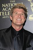 BEVERLY HILLS - JUN 22: Winsor Harmon at The 41st Annual Daytime Emmy Awards at The Beverly Hilton H