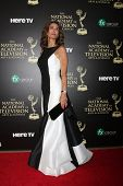 LOS ANGELES - JUN 22:  Kristian Alfonso at the 2014 Daytime Emmy Awards Arrivals at the Beverly Hilton Hotel on June 22, 2014 in Beverly Hills, CA