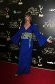 BEVERLY HILLS - JUN 22: Jess Walton at The 41st Annual Daytime Emmy Awards at The Beverly Hilton Hot