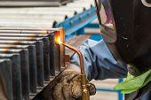 Oxyfuel Gas Welding (ofw)