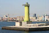 Naples Lighthouse