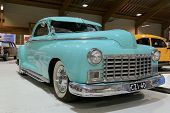 Dodge Business Coupe 1946 Classic Car