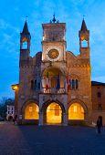 Pordenone City Hall