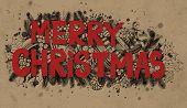 Постер, плакат: Christmas Card