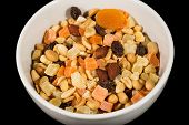 Dried Fruit And Nut Mix