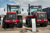 Tractors of Kirovskiy Plant production