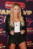 LOS ANGELES - NOV 22:  Alli Simpson at the Radio Disney's Family VIP Birthday at the Club Nokia on November 22, 2014 in Los Angeles, CA