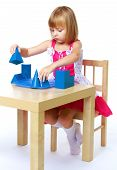 image of montessori school  - happy childhood - JPG