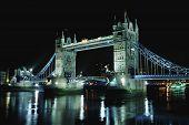 London England Tower Bridge