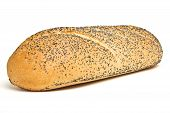 Poppy Seeded Bloomer