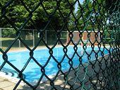 Closed Swimming Pool