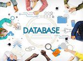 Database Network Settings System  poster