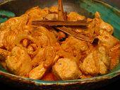 Chicken Stew A La Kashmir