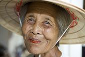 Old Asian Women