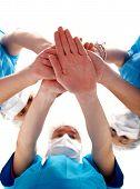 Medical Team Work