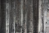 Old Wooden Planks Texture. Old Wooden Planks Texture. poster